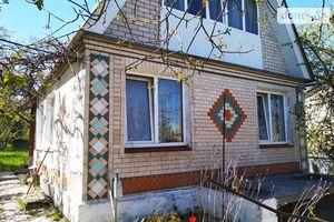 Продається одноповерховий будинок 90.6 кв. м з мансардою