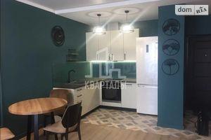 Здається в оренду 1-кімнатна квартира 49.4 кв. м у Києві