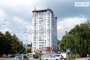 Продается 3-комнатная квартира 91 кв. м в Вышгороде