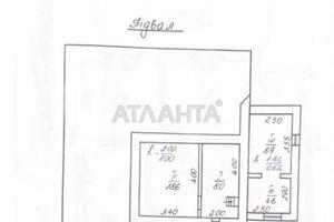 Продається одноповерховий будинок 100 кв. м з меблями