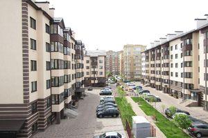 Продается 2-комнатная квартира 47 кв. м в Киево-Святошинске