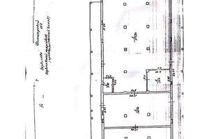 Сдается в аренду помещение (часть здания) 1225 кв. м в 1-этажном здании