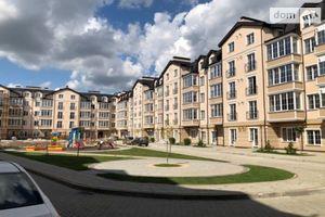 Продается 1-комнатная квартира 33 кв. м в Ужгороде