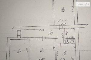 Продається 3-кімнатна квартира 64.9 кв. м у Красилові