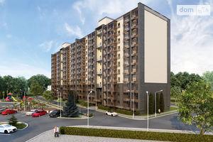 Продається 1-кімнатна квартира 43.36 кв. м у Чернігові