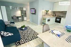 Продается 2-комнатная квартира 46 кв. м в Чернигове
