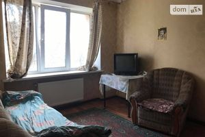 Продается 1-комнатная квартира 31.5 кв. м в Ирпене