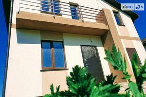 Продается дом на 2 этажа 115 кв. м с верандой