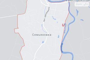 Продается земельный участок 19 соток в Полтавской области