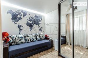 Здається в оренду 3-кімнатна квартира 60 кв. м у Києві