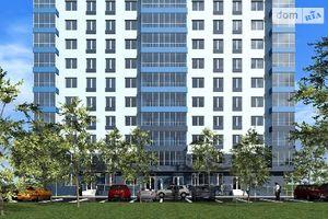 Продается 1-комнатная квартира 42 кв. м в Полтаве