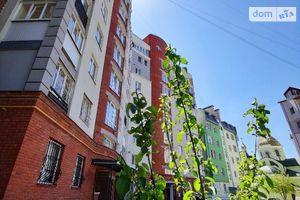 Сдается в аренду 2-комнатная квартира 62 кв. м в Тернополе