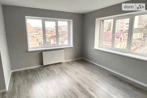 Продается 1-комнатная квартира 37 кв. м в Тернополе