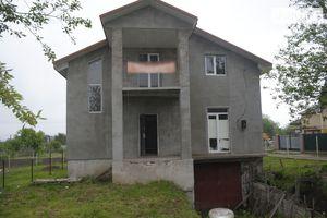 Продается дом на 2 этажа 226 кв. м с беседкой