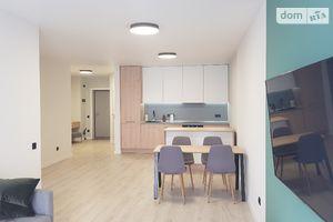 Здається в оренду 1-кімнатна квартира 75 кв. м у Києві