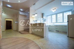 Здається в оренду 4-кімнатна квартира 120 кв. м у Києві
