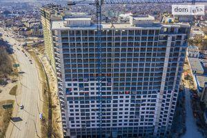 Продається 3-кімнатна квартира 106.19 кв. м у Києві