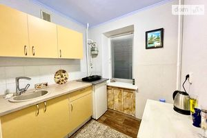 Продается 1-комнатная квартира 21 кв. м в Светловодске