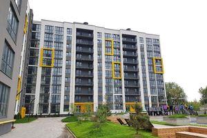 Продается 2-комнатная квартира 73.6 кв. м в Хмельницком