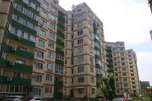 Продается 2-комнатная квартира 73 кв. м в Харькове