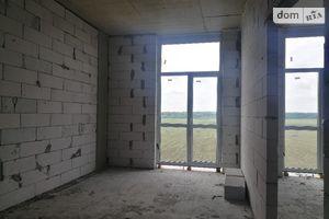 Продается 2-комнатная квартира 42.62 кв. м в Тернополе