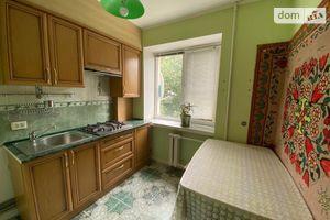 Продається 1-кімнатна квартира 29.8 кв. м у Тернополі