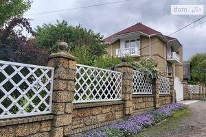 Продається будинок 3 поверховий 210 кв. м з садом