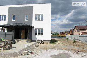 Продается дом на 2 этажа 118 кв. м с гаражом