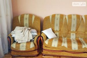 Продается 3-комнатная квартира 72 кв. м в Тернополе