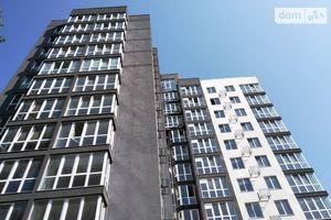 Продається 2-кімнатна квартира 59 кв. м у Одесі