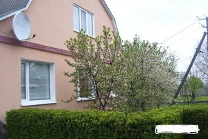 Продается дом на 2 этажа 187.4 кв. м с верандой