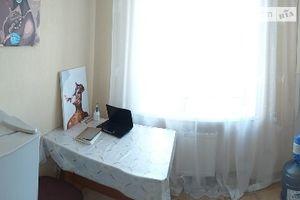Продается 1-комнатная квартира 26 кв. м в Кропивницком