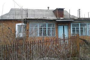 Продается одноэтажный дом 75 кв. м с гаражом