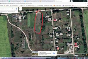 Продается земельный участок 24 соток в Кировоградской области