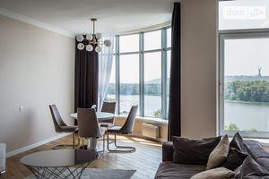 Здається в оренду 3-кімнатна квартира 117 кв. м у Києві