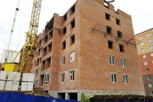 Продается 1-комнатная квартира 36.88 кв. м в Хмельницком