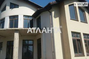 Продается дом на 3 этажа 350 кв. м с балконом