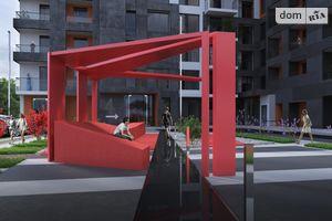 Продається офіс 72.7 кв. м в нежитловому приміщені в житловому будинку