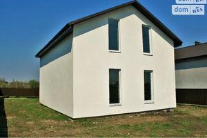 Продается дом на 2 этажа 103 кв. м с баней/сауной