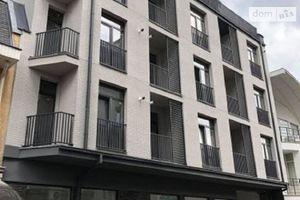 Продается 1-комнатная квартира 78 кв. м в Ужгороде