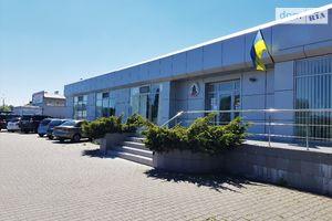 Сдается в аренду объект сферы услуг 610.6 кв. м в 1-этажном здании