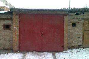 договор металлических гаражей