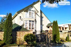 Продается дом на 2 этажа 252.8 кв. м с бассейном