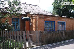 Одноэтажные дома в Немирове
