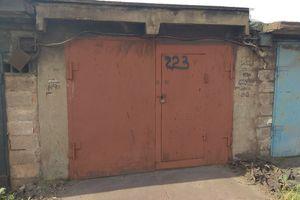 Куплю бокс у гаражному комплексі в Маріуполі без посередників