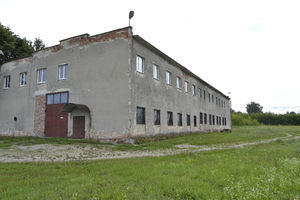 Куплю производственные помещения в Тернополе без посредников