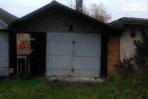 Продажа/аренда боксов в гаражном кооперативе в Червонограде без посредников
