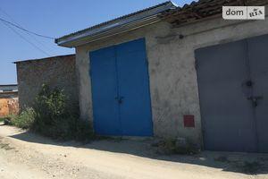 Продаж/оренда боксів в гаражному кооперативі в Чорткові