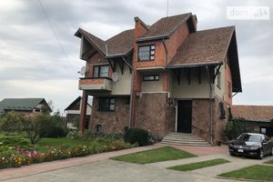 Продажа/аренда нерухомості в Буську