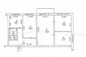 Куплю недвижимость на Чеховой Житомир